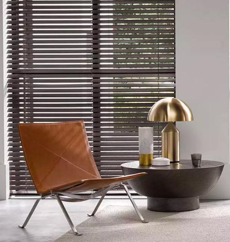 raamkleding en interieurdesign