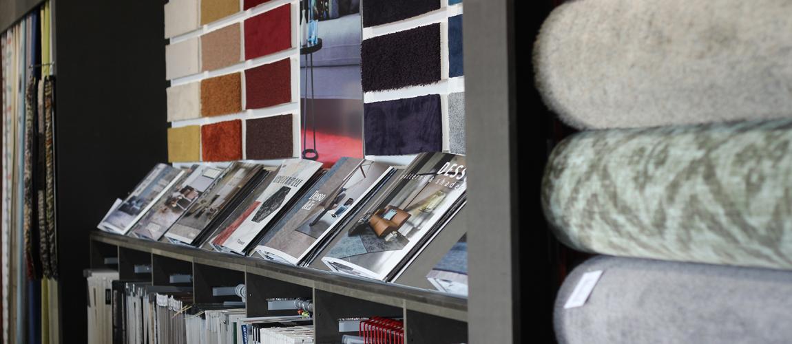 tapijt laten aanleggen in huis